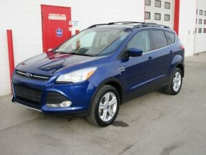 2013 Ford Escape SE ~ Heated seats ~ Winter tires ~ $12,999