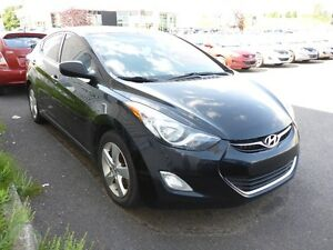 2013 Hyundai Elantra GLS**AIR BLUETOOTH**