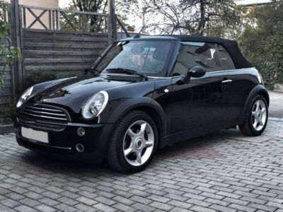 R52 Cabrio Kauftipps Start Forum Auto Mini R52 Cab