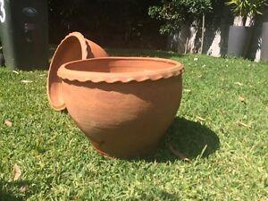 Terracotta pots Randwick Eastern Suburbs Preview