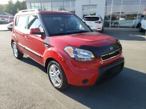 2011 Kia Soul 2U. Mint. New tires, remote starter. Low km.