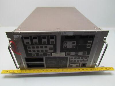 Scientific Sd1700-1-2-11-12-13 Spectral Dynamics Vibration Controller For Repair