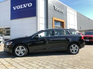 2016 Volvo V60 T5 AWD Premier *NO ACCIDENT|6Yr/160000KM Warr*