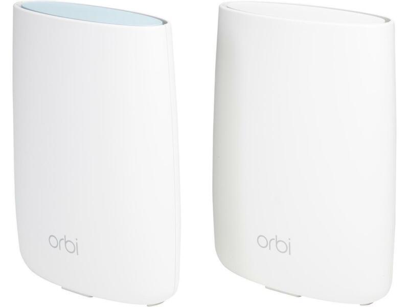 Netgear RBK50-100NAR Orbi Home Mesh Wi-Fi System AC3000