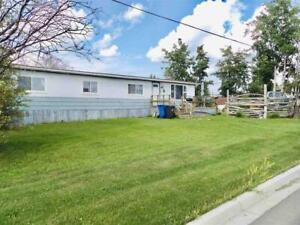 7516 91 AVENUE Fort St. John, British Columbia