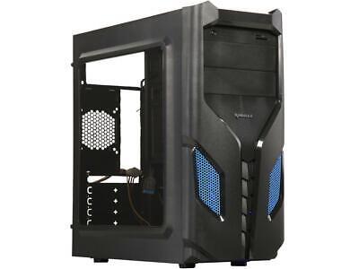 Custom Gaming Computer Ryzen 7 3700X 32GB DDR4 SSD AMD RX 580 1TB HDD WIFI