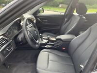 Miniature 14 Voiture Européenne d'occasion BMW 3-Series 2015