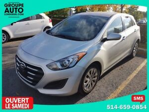 2016 Hyundai Elantra GT GT FAMILLIALE * AUTOMATIQUE * BLUETOOTH
