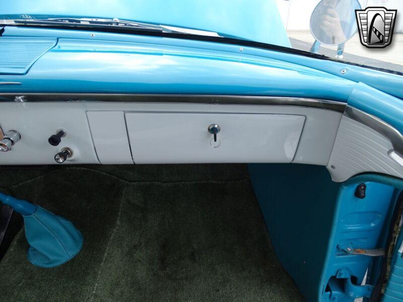 Image 17 Voiture Américaine de collection Mercury Monterey 1955