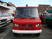 Mercedes-Benz 308 Langversion * 1.Hand * Original 16 tkm *