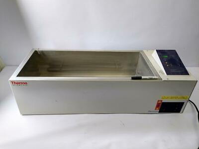 Large 35l Thermo Scientific Digital Circulating Water Bath---no Lid