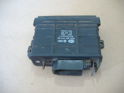 Jetta Ignition Control Unit (VW Audi ignition control unit 85 - 88 yr  811907397  vw gti jetta audi)