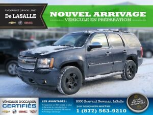 2009 Chevrolet Tahoe K1500 LT Spacious and In Great Shape..!