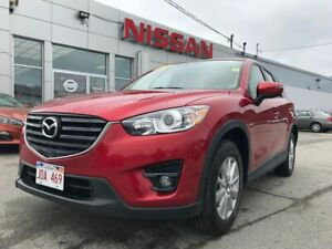 2016 Mazda CX-5 GS All Wheel Drive!