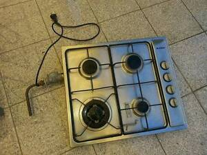 Gas Cooktop 'Blanco' in great condition 60cm Huntingdale Gosnells Area Preview