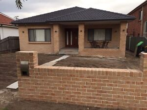 AMA BRICKLAYING SYDNEY Parramatta Parramatta Area Preview
