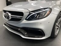 Miniature 11 Voiture Européenne d'occasion Mercedes-Benz C-Class 2017
