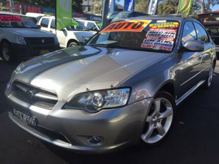 FREE 5 YEAR UNLIMITED KLMS WARRANTY + 24/7 ROADSIDE ASSISTANCE Bass Hill Bankstown Area Preview