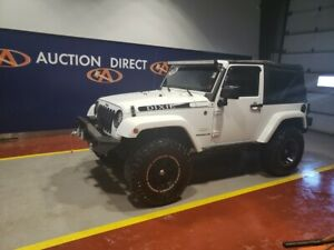 2015 Jeep Wrangler Sahara TONS OF NEW UPGRADES!, WINCH, BUMPE...