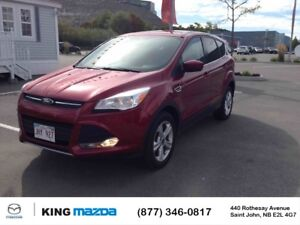 2014 Ford Escape SE *AWD *BACK UP CAMERA* SATELLITE RADIO CLEAN