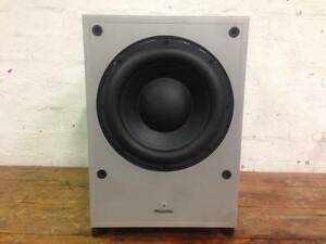 Welling WS10 Subwoofer - Powerful Brunswick Moreland Area Preview