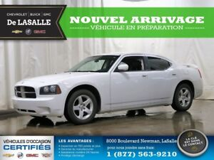 2010 Dodge Charger SXT EXCELLENT CONDITION//LEATHER// winter and