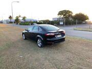 2011 Ford Mondeo Zetec TDCi Auto Turbo Diesel Hatchback (Warrant) Archerfield Brisbane South West Preview