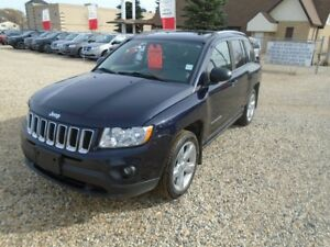 2011 Jeep Compass Sports Utility Vehicle