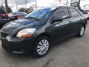 2009 Toyota Yaris Automatic l Air Conditioning l Power Windows