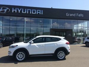 2017 Hyundai Tucson GL DEMO DEAL !!!