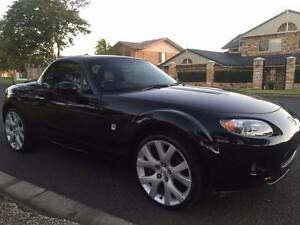 2007 Mazda MX-5 Convertible Calamvale Brisbane South West Preview