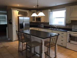 3 Bedroom House in Airport Heights $1700 P.O.U.
