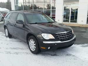 2007 Chrysler Pacifica Touring AWD TOURING V-6 4.0L Leather