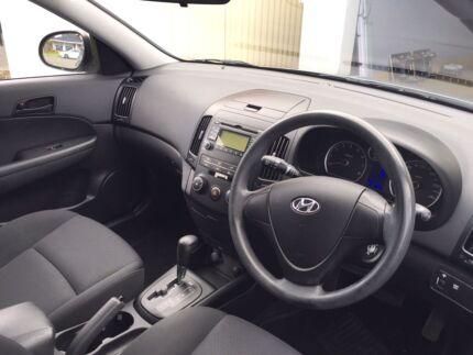 2010 Hyundai I30 SX Auto MY11 (low km, long rego) Warwick Farm Liverpool Area Preview