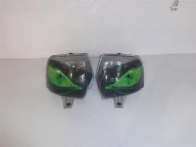 2010 Arctic Cat Z1 Turbo Headlight both EXT 2009-2011 LXR SnoPro F1000 F8 F6 F5