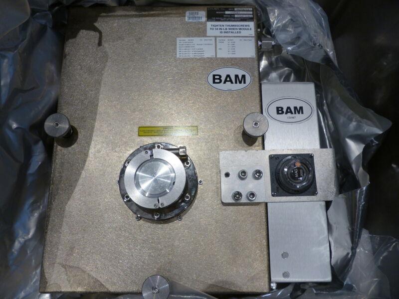 CYMER CHIP WAFER LASER STABILIZATION BAM MOD 172207 149363 W/EIS 193NM 6KHZ