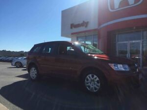 2014 Dodge Journey Canada Value Pkg WOW ONLY 36,000 Kms!