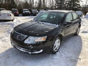 2006 Saturn Ion Ion Sedan .1 Base