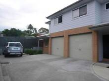 Spacious modern two storey duplex with garden & garage Wallsend Newcastle Area Preview