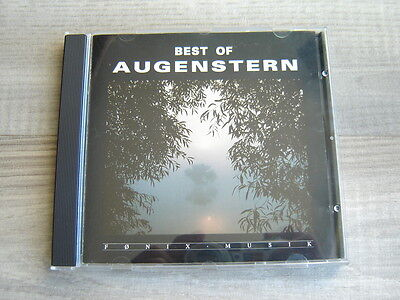 prog CD krautrock tangerine dream SYNTH ambient80s70s electronic AUGENSTERN
