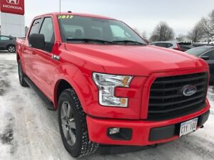 2017 Ford F-150 F150 ONE OWNER !