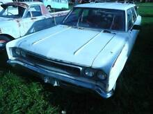 Rambler V8 station wagon spares or repair New Norfolk Derwent Valley Preview