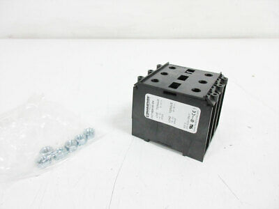 Marathon 1323122 Ch Power Distribution Splicer Block 3-p 200a 132 Series