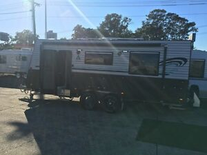 Leader GOLD EXPLORER 1900 Tweed Heads South Tweed Heads Area Preview