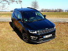 Jeep Compass MX 1.4 MultiAir Limited 4x4 Test