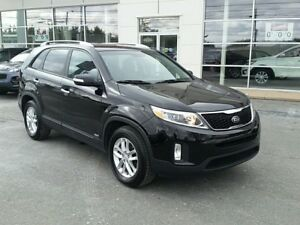 2015 Kia Sorento LX AWD. Remote Starter, Warranty Included to...