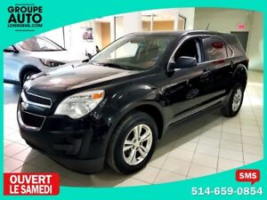 2015 Chevrolet Equinox LS * BLUETOOTH * AUT * SIEGES CHAUFFANTS