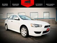 2010 MITSUBISHI LANCER                            ***** SOLD *** Ottawa Ottawa / Gatineau Area Preview