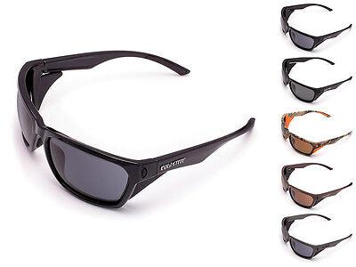 Battle Shades Mark III Sonnenbrille Sonnen-Brille Herren Damen Polarisierend
