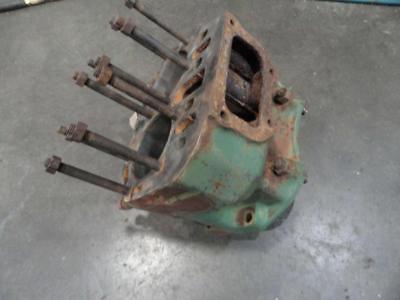 John Deere 50 Engine Cylinder Block B3203r